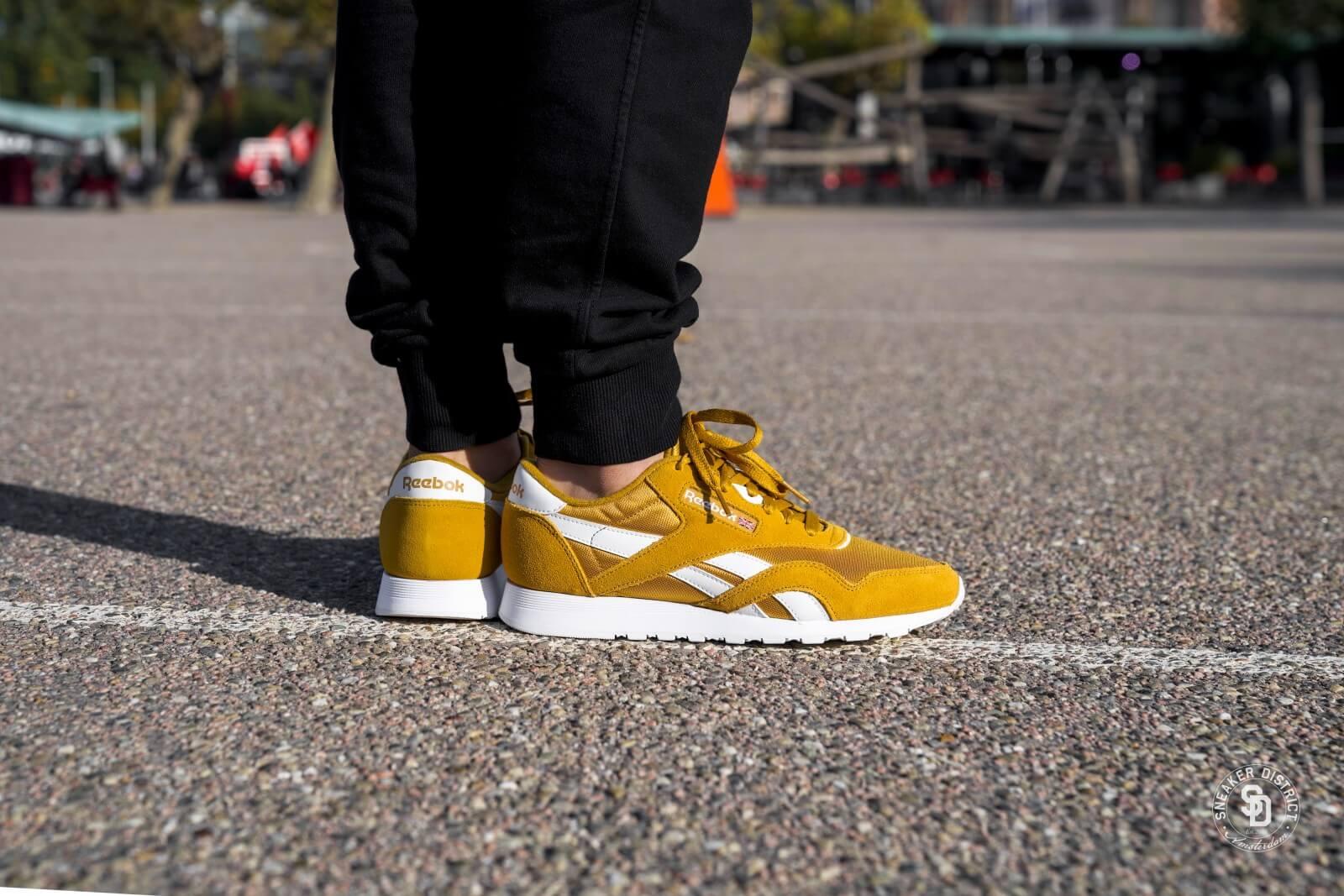 Reebok Classic Khaki? (Fashion, Sneaker, Shoes)