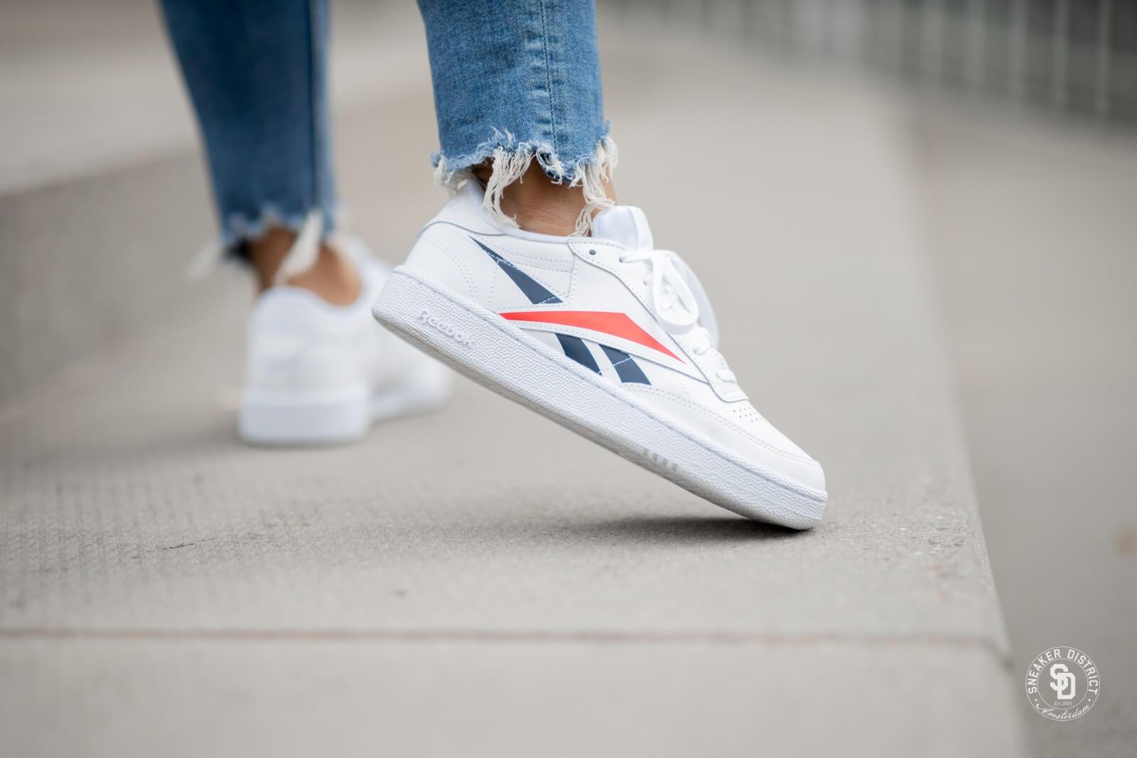 Reebok Classic sneakers »Club C 85 MU« nu online bestellen